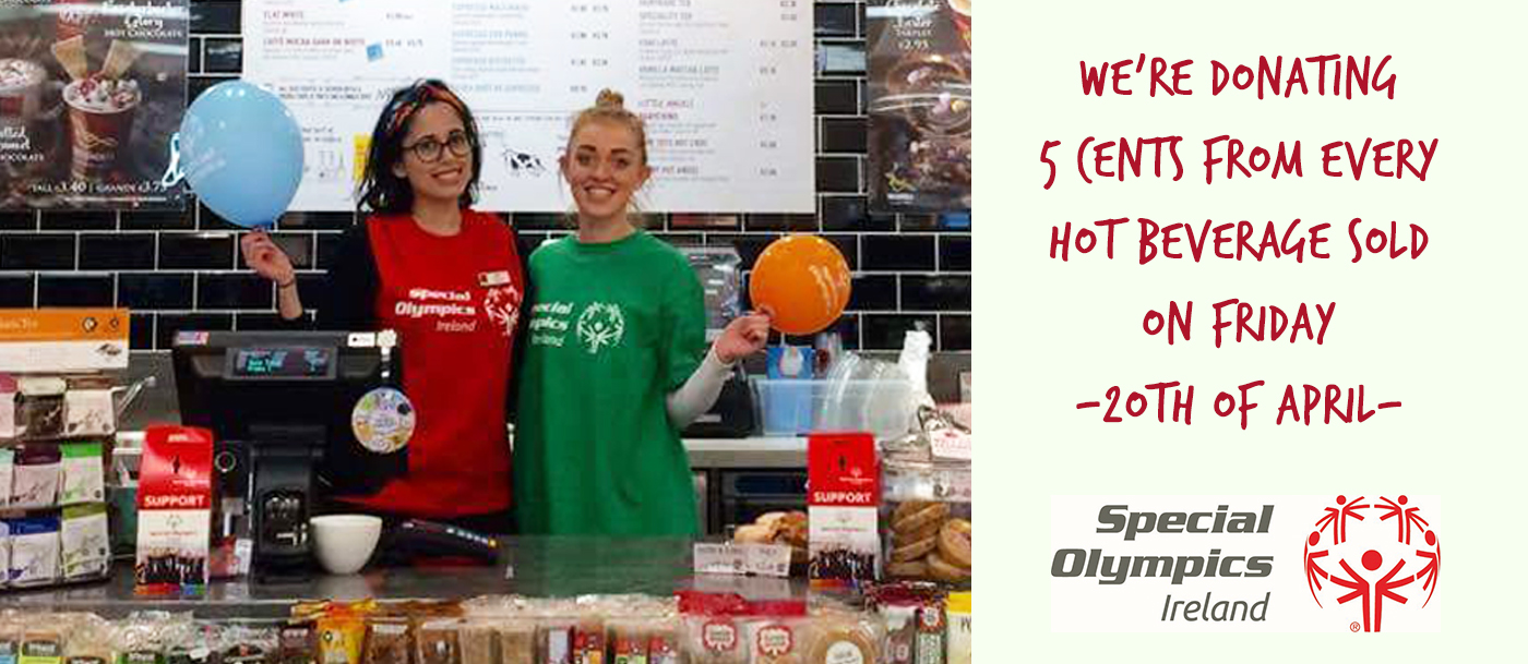 Irish Franchise Association - Insomnia Retail Franchise of the Year