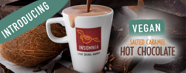 Let us tempt you with our most indulgent Hot Chocolates yet!