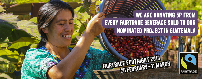 HELP US TO EMPOWER WOMEN WITHIN THE COFFEE INDUSTRY IN LATIN AMERICA