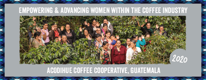 Change the world on your coffee break this Fairtrade Fortnight